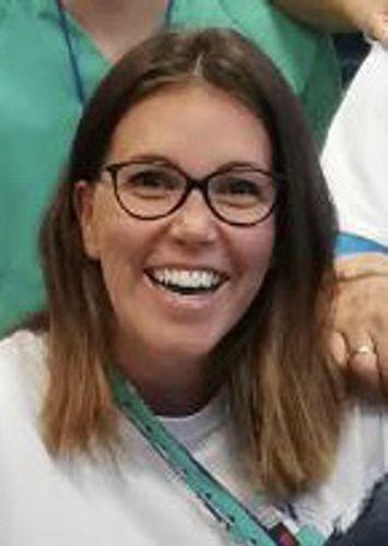 Cristina Robledo Juárez